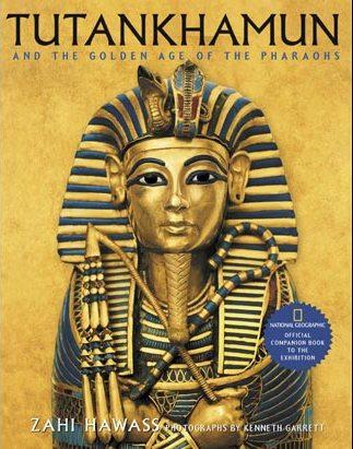 Tutankhamun & Misteri kutukannya