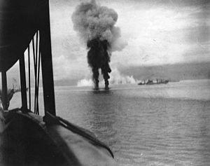 Pertempuran Guadalcanal