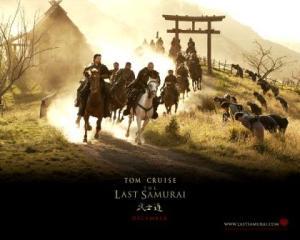 Film The Last Samurai