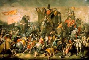 Perang Punicia