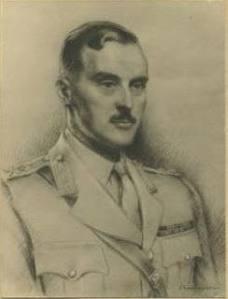 Brigadir Jenderal Mallaby