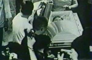 Kematian Bruce Lee