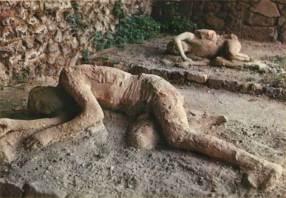 Korban Pompei