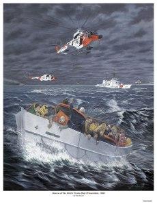 Ilustrasi Penyelamatan