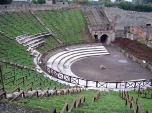 Aphitheater Grande