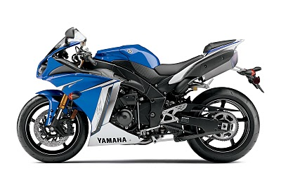 Yamaha YZF-R1 Sports Bike