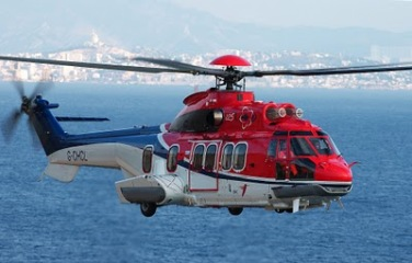 Eurocopter AS-332L2 Super Puma Mk2