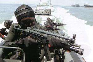 Kopaska TNI AL