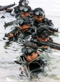 Kopaska water form
