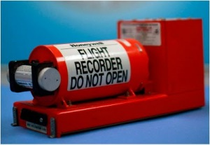 FDR Flight Data Recorder