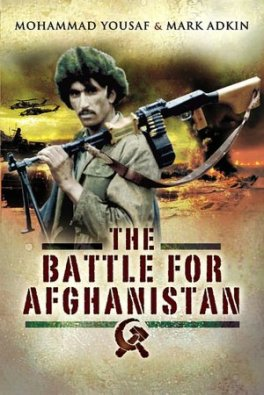 The Battle for Afganistan