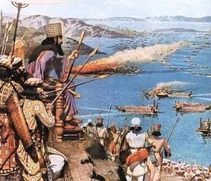 Pasukan Persia