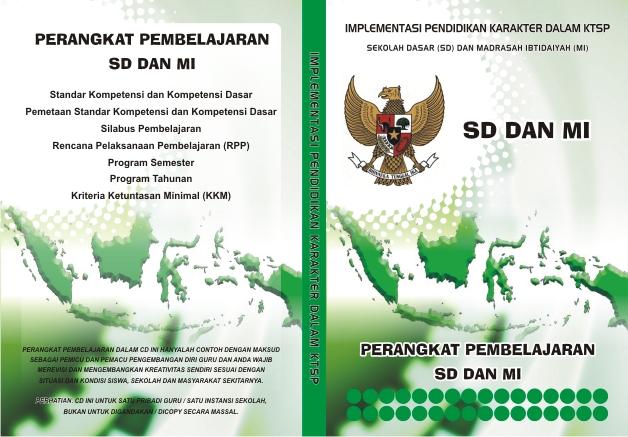 RPP/Silabus SD/MI